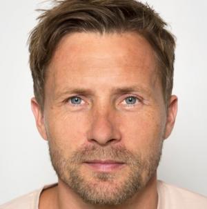 Mikkel Flyverbom