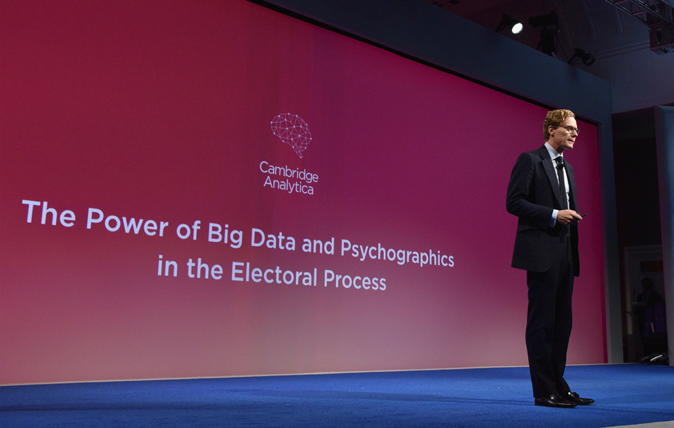 Cambridge Analytica Presentation