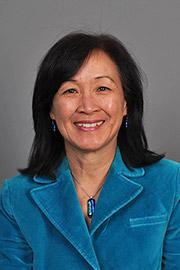 Dorothy Chun