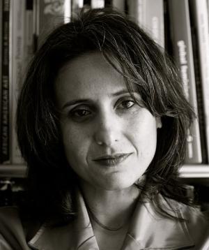 Shereen Sakr